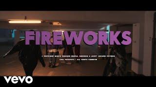 Purple Disco Machine - Fireworks (Ft. Moss Kena & The Knocks) - Official Video