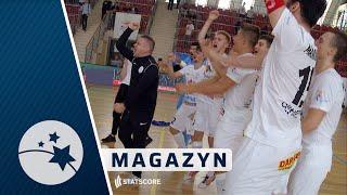 Magazyn STATSCORE Futsal Ekstraklasy - 3. kolejka 2020/21