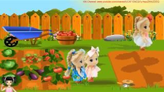 ChiChi ToysReview TV - Trò Chơi cuộc thi đâu giành tấm vé đi ăn buffer