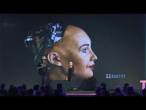 The Decentralized Future Of AI - Ben Goertzel