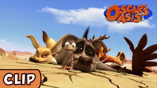 Oscar's Oasis -  That's So Bait!   HQ   Funny Cartoons