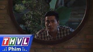 THVL | Những nàng bầu hành động - Tập 11[2]: Kiên bị Lam nhốt ngoài cửa mặc cho anh hết lời năn nỉ
