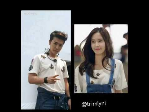Yoona and Donghae Dating ! (YoonHae Comeback to each other)