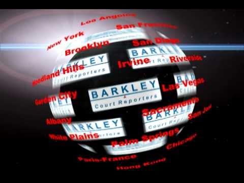 Barkley Stream