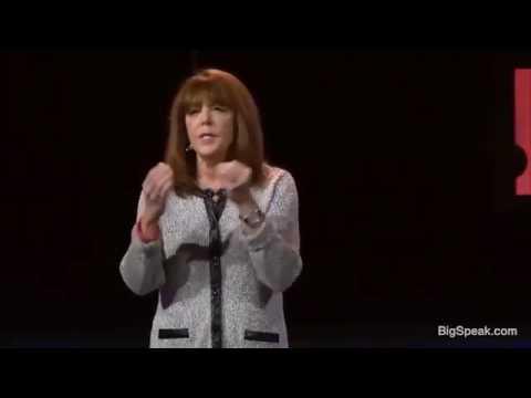 Linda Kaplan Thaler - Grit to Great