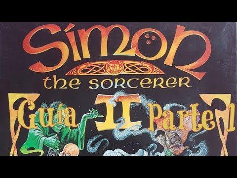 Guía de Simon The Sorcerer II - Parte 1