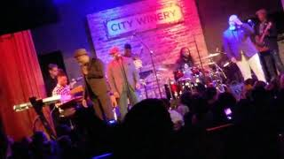Eric Roberson live at City Winery Chicago!