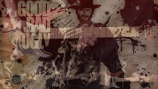 The Good, the Bad and the Ugly Medley ( Rock / Metal Version ) By Stéphane L