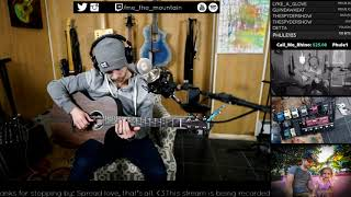 #114: Acoustic Guitar  Instrumental Relaxing/Chill Music Live
