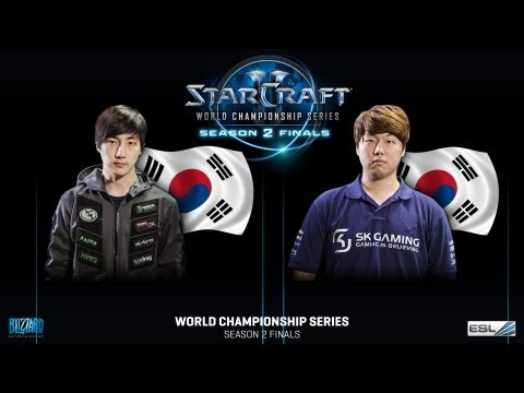 #6 MC vs #8 Jaedong