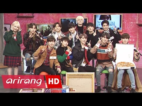 After School Club(Ep.243) PENTAGON(펜타곤) _ Full Episode _ 122016