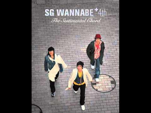 SG Wannabe - 한여름날의 꿈 (Part 2)