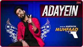 Video ADAYEIN - Muhfaad