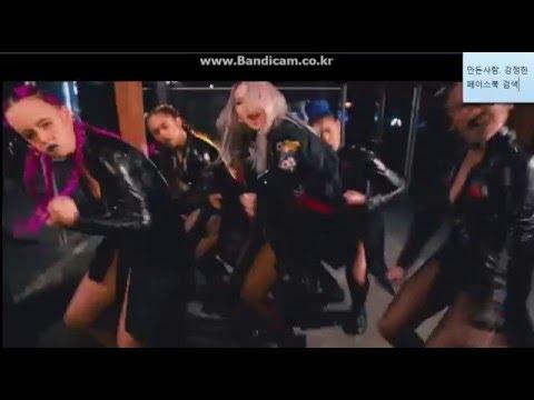 CL - 몽키매직 Vol.2 (씨엘 & 이박사)