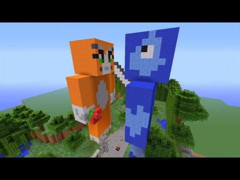 Minecraft Xbox - Tutorial -  Kryptic Kingdom - Part 1 - Smashpipe Games