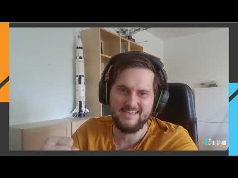 TG20:Online | Tech talk med Kristian