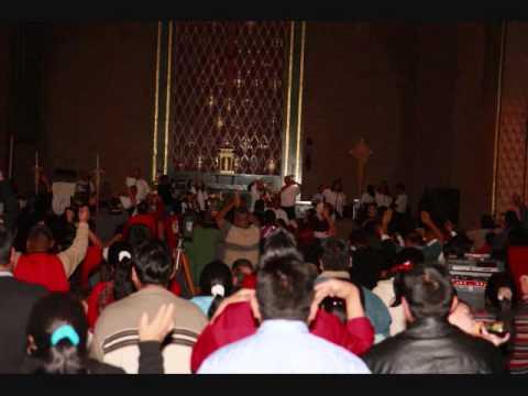 agua viva -renovacion carismatica catolica