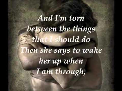 She Believes In Me