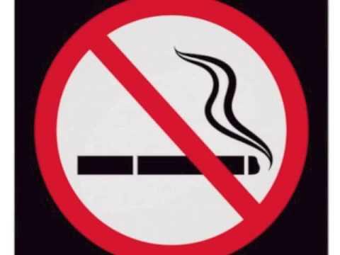 I Don't Smoke