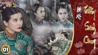 Drama Bí Mật Trường Sanh Cung - Tập 01 | Phim Cung Đấu Việt Nam Đặc Sắc