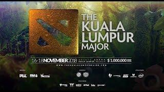 "[ENG] ""Dota2 Live"" Forward Gaming vs Gambit Esports - Bo1 - The Kuala Lumpur Major | Dota2tv"