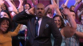 Steve Harvey's Surprise Flash Mob