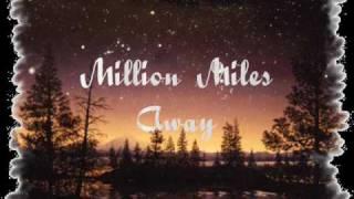 Million Miles Away - Jolina Magdangal (with lyrics)