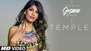 Temple – Jasmin Walia