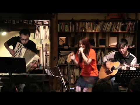 20120609 徐佳瑩理想人生簽唱會 - 宜蘭場 - 翻滾吧,我的寶貝