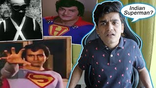 Weird Bollywood Superman Remakes You Didn't Know About