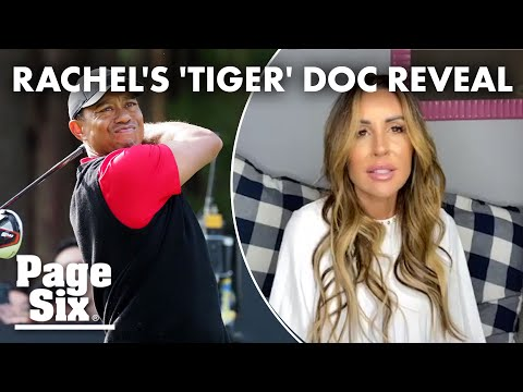 Rachel Uchitel lived a 'discount version' of herself after Tiger Woods affair | Page Six News