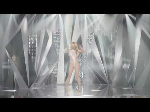Britney Spears - Private Show (Christmas Commercial) [HD 1080P]