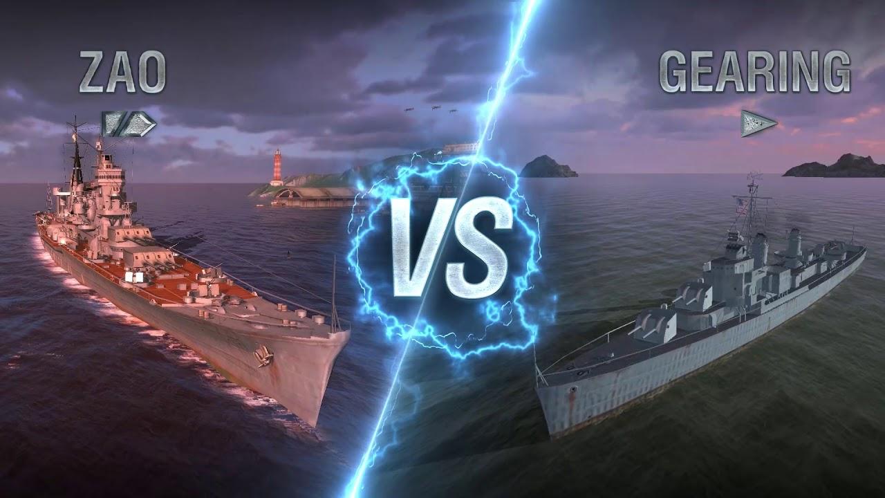 Играй World of Warships Blitz На ПК 2