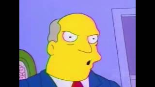 Steamed Hams but Chalmers is voiced by Some Guy Yelling At Cats and intends to rape Skinner