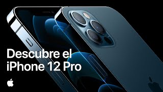 Nuevo iPhone 12 Pro — Apple