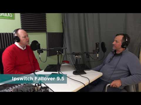 What's New in Ipswitch Failover 9.5