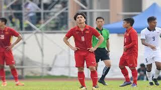 Ông Park Hang Seo và cái HẠ NHỤC bóng đá Việt Nam của Kiatisak