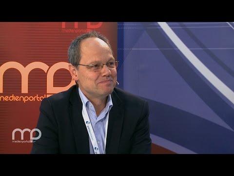 BUSINESS TODAY: Dr. Kai Gniffke - Die Zukunft der Tagesschau