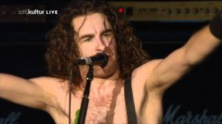 Airbourne - Live @ Wacken Open Air 2011 - Full Concert