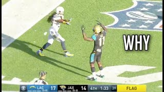 """NFL """"Why?"""" Moments"""