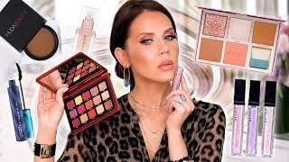 New MAKEUP at SEPHORA Try-On Review