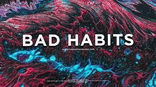 """BAD HABITS"" - Marshmello x Justin Bieber Type Beat ft. Khalid | Pop Beat 2019"