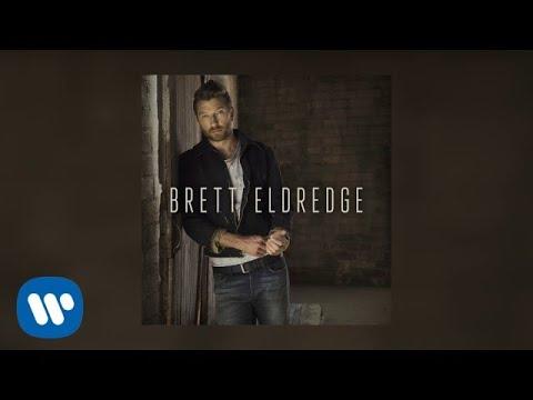 Brett Eldredge - Crystal Clear (Audio Video)