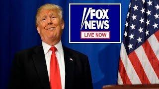 FOX NEWS LIVE STREAM HD - FOX AND FRIEND - ULTRA 4K HD QUALITY
