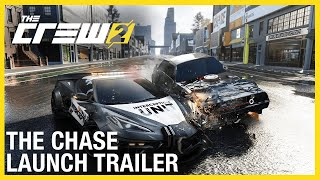 The Chase Launch Trailer preview image