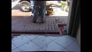 Easy Drain Installation - YouTube