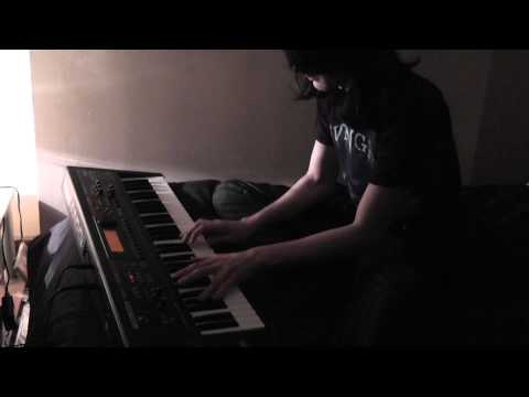 Mushroomhead - Casualties In B Minor on piano