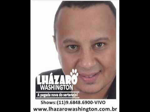Baixar Lházaro Washington-Eu digo não (Lançamento 2013_sucesso)