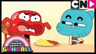Gumball | Wasted Secret | Cartoon Network