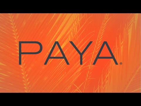 PAYA Hotel Amenity Collection